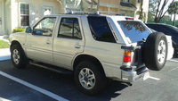 Picture of 1997 Honda Passport 4 Dr EX SUV, exterior