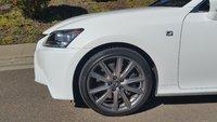 Picture of 2014 Lexus GS 350 F SPORT, exterior