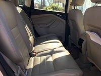 Picture of 2014 Ford Escape Titanium, interior