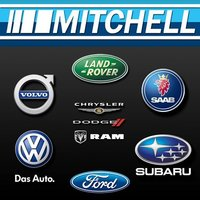 Mitchell Auto Group logo