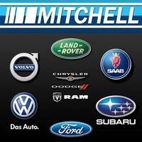 Mitchell Auto Group logo