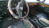 Picture of 1982 Chevrolet Blazer 4WD, interior