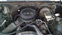 Picture of 1982 Chevrolet Blazer 4WD, engine, gallery_worthy