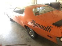 Picture of 1974 Plymouth Satellite, exterior, gallery_worthy