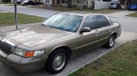 Picture of 2002 Mercury Grand Marquis LS Premium, exterior
