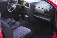 Picture of 1990 Volkswagen Corrado 2 Dr Supercharged Hatchback, interior, gallery_worthy