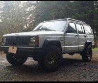 Picture of 1993 Jeep Cherokee 4-Door 4WD, exterior, gallery_worthy
