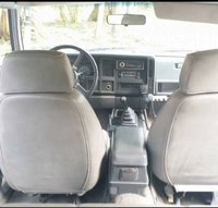Picture of 1993 Jeep Cherokee 4 Dr STD 4WD SUV, interior