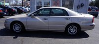 Picture of 2000 Mitsubishi Diamante 4 Dr LS Sedan, exterior, gallery_worthy