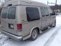 Picture of 2003 Ford Econoline Wagon 3 Dr E-150 XLT Passenger Van, exterior, gallery_worthy
