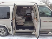 Picture of 2003 Ford Econoline Wagon 3 Dr E-150 XLT Passenger Van, interior