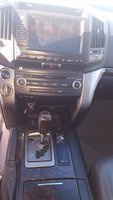 Picture of 2011 Toyota Land Cruiser AWD, interior