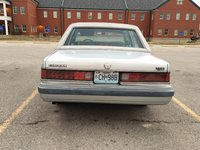 Picture of 1988 Chrysler Le Baron Highline Coupe, exterior