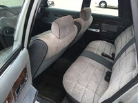 Picture of 1988 Chrysler Le Baron Highline Coupe, interior