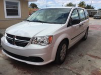 Picture of 2016 Dodge Grand Caravan American Value Package, exterior