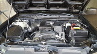 Picture of 2004 GMC Canyon SLE Z85 Crew Cab 4WD, engine