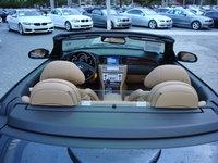 Picture of 2007 Lexus SC 430 Base, interior