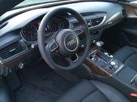 Picture of 2014 Audi A7 3.0T Quattro Prestige, interior
