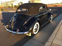 Picture of 1955 Volkswagen Beetle Hatchback, exterior, gallery_worthy