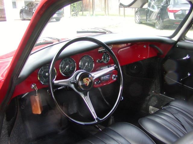 1965 Porsche 356 Pictures Cargurus