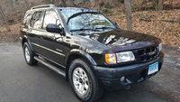 Picture of 2002 Isuzu Rodeo LSE 4WD, exterior