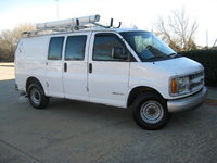 Picture of 2000 Chevrolet Express Cargo 3 Dr G3500 Cargo Van, exterior