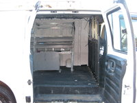 Picture of 2000 Chevrolet Express Cargo 3 Dr G3500 Cargo Van, interior