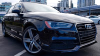 Picture of 2016 Audi A3 2.0T quattro Premium Plus Sedan AWD, exterior, gallery_worthy
