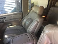 Picture of 2002 GMC Yukon XL Denali 4WD, interior
