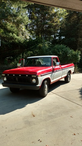 Picture of 1977 Ford F-150