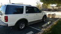 Picture of 2002 Ford Expedition Eddie Bauer, exterior