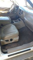 Picture of 2002 Ford Expedition Eddie Bauer, interior