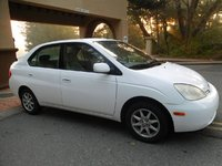Picture of 2001 Toyota Prius Base, exterior