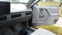 Picture of 1995 Oldsmobile Ciera 4 Dr SL Sedan, interior