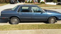 Picture of 1995 Oldsmobile Ciera 4 Dr SL Sedan, exterior
