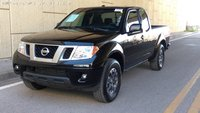 Picture of 2015 Nissan Frontier Desert Runner King Cab, exterior