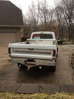 Picture of 1970 Ford F-250, exterior