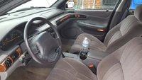 Picture of 1997 Chrysler Concorde 4 Dr LX Sedan, interior, gallery_worthy