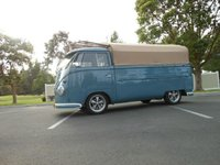 Picture of 1957 Volkswagen Microbus, exterior, gallery_worthy