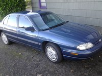 1996 Chevrolet Lumina 4 Dr LS Sedan, When I bought it, all nice & shiny, exterior