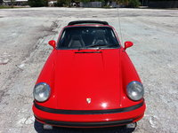 Picture of 1974 Porsche 911 Targa, exterior