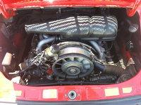 Picture of 1974 Porsche 911 Targa, engine