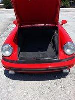 Picture of 1974 Porsche 911 Targa, interior