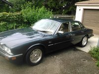 Picture of 1994 Jaguar XJ-Series XJ6, exterior