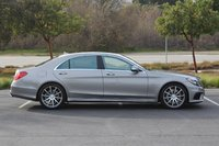 Picture of 2016 Mercedes-Benz S-Class S 63 AMG, exterior