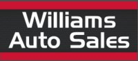 Williams Auto Sales logo
