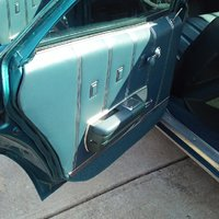 Picture of 1968 Buick LeSabre, interior, gallery_worthy