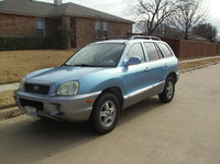 Picture of 2003 Hyundai Santa Fe LX, exterior, gallery_worthy