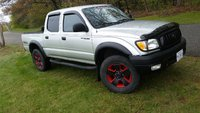 Picture of 2003 Toyota Tacoma 4 Dr V6 4WD Crew Cab SB, exterior