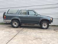 Picture of 1990 Toyota 4Runner 4 Dr SR5 V6 4WD SUV, exterior